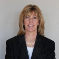 Portrait photo of healthcare consultant Deborah Walker Keegan.