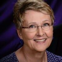 Photo of Peggy Reineking of NCQA in Phreesia's PCMH blog