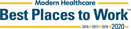 Phreesia careers awarded Best Place to Work by Modern Healthcare.